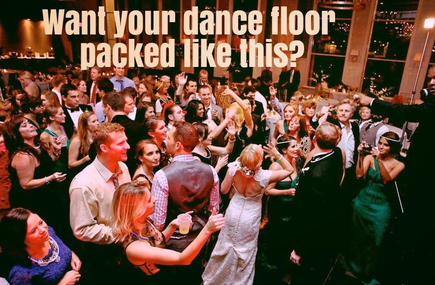 Band That Packs Dance Floors