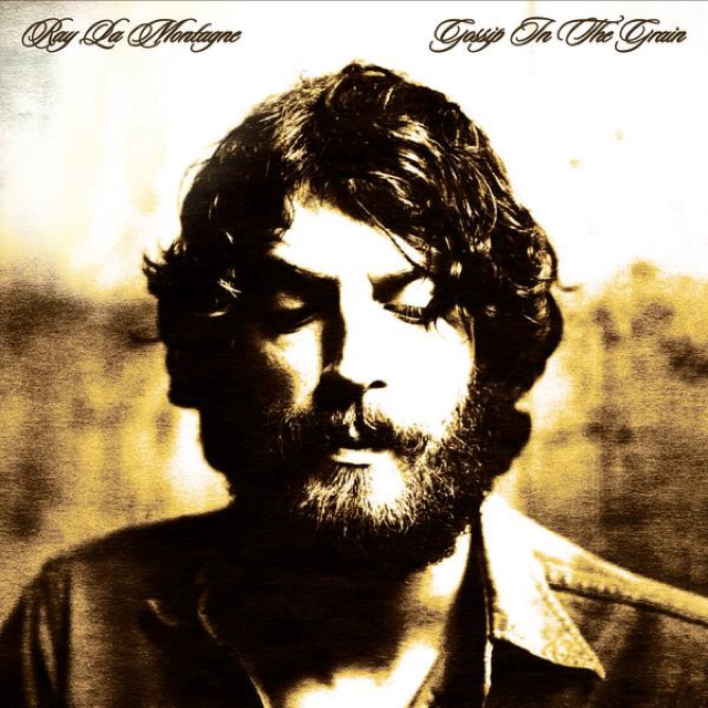A Band the plays Ray Lamontagne