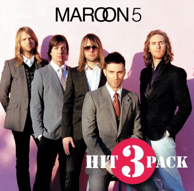 Band That Plays Maroon 5