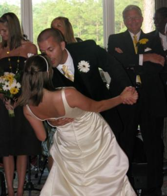 First Dances The Company Band