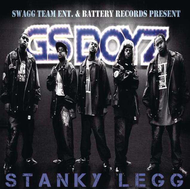 Band that plays Stanky Leg
