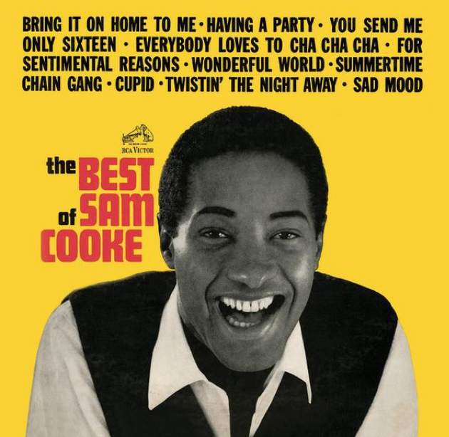 Band That Plays Sam Cooke