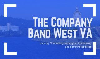Party Bands in West Virginia