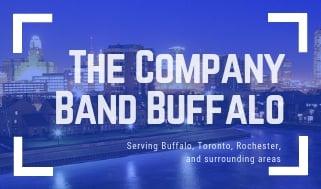 Party Bands in Buffalo NY