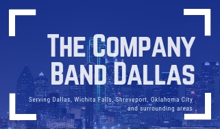 Party Bands In Dallas