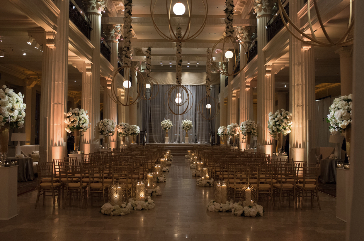 Wedding Venue Houston